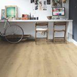 Quick-Step LIVYN : Le sol PVC alliant la résistance et le design